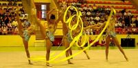 Spanish Gymnasts - Gimnastas españolas
